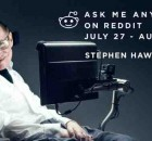 Stephen Hawking: Technology Could Spell the End of Human Race