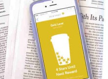 Starbucks Offers Digital News from The New York Times