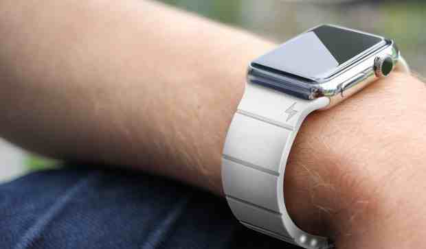 How Hospitals Use Apple Watch to Improve Patient Care