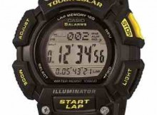 Casio Brings New Solar Timepiece for Runners