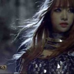 Korean Singer Hani Stars in Clash of Kings Mobile Game