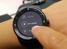 Android Wear Update Brings Wi-Fi to LG G Watch R