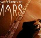 Journey to Mars. Photo: NASA