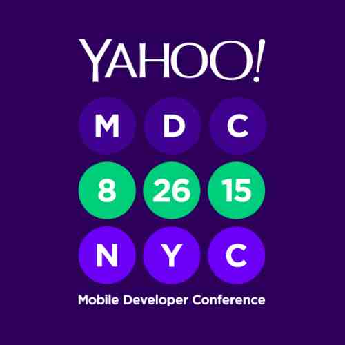 Yahoo Mobile Developer Conference