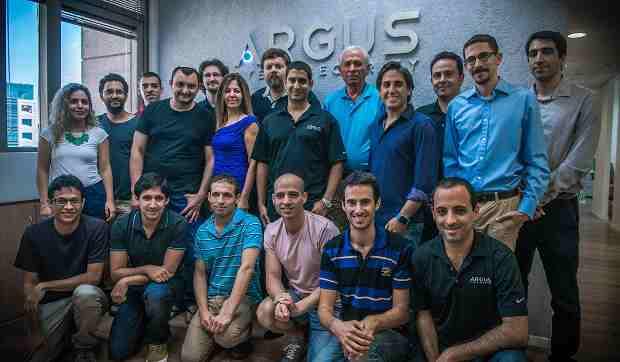 Argus Cyber Security Secures $26M Series B Funding