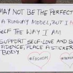 All Bodies Are Beautiful at New York Fashion Week