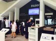 Haier U+ Smart Home System