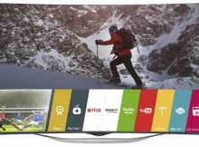 LG Offers Firmware Update for 2014 webOS Smart TVs