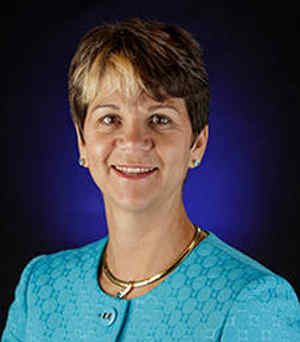 Renee Wynn Appointed NASA Chief Information Officer