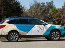 Subaru Partners with Google Expeditions to Educate Students