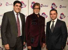 Amitabh Bachchan Introduces Celebrity Video Blogging App - Wakau