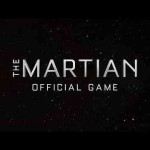 The Martian Game for Mobile and Smartwatch Devices