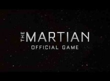 The Martian Game