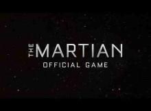 The Martian Game
