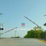 Social Media Safety Campaign: Your Life is Worth the Wait