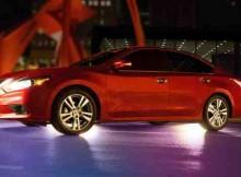 Nissan Invites Social Media Fans to Altima Contest