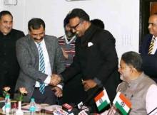 Haryana Education Plan to Focus on Digital India