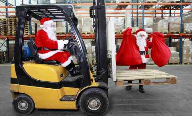 Seasonal Jobs: Increased Holiday Hiring Expected