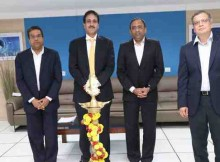 L&T and Cisco Launch Internet of Things Solutions Centre