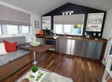 Intel Explores the Future of Smart Homes