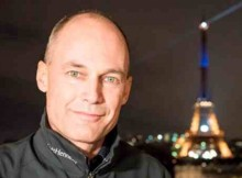 Bertrand Piccard: Clean Technologies Crucial to Sustainable Future