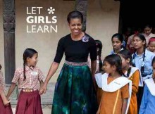 Let Girls Learn Initiative