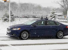 Can Technology Help Autonomous Vehicles Run on Snow?