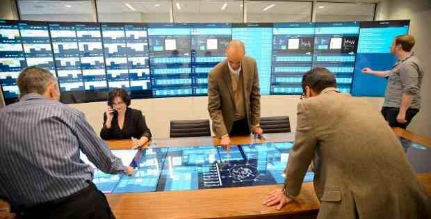 IBM Technology to Help Toronto Raptors Select Players