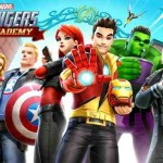 Marvel Avengers Academy Released on App Store and Google Play