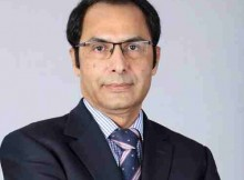 Rahul K. Patwardhan, CEO, NIIT Limited
