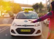 रोको और चलो Cab Service in Delhi