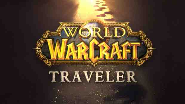 World of Warcraft: Traveler Book Series for Children