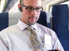 Amtrak Advancing Wi-Fi Technology for Train Passengers