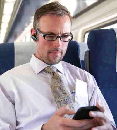 Amtrak Advancing Wi-Fi Technology for Train Passengers