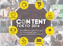 Content Tokyo: BtoB Content Exhibition in Japan
