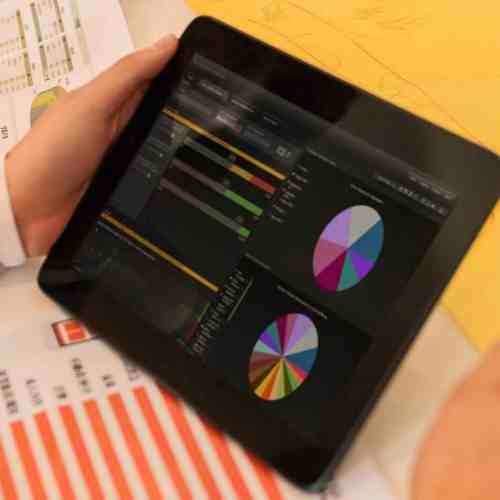 Hewlett Packard Helps You Move to the Digital Workplace