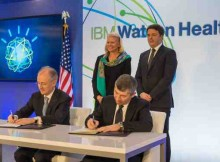 IBM Plans Watson Health European Center in Italy