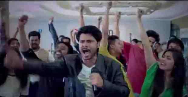 Kanhaiya Kumar Lookalike Features in Yatra.com Parody Ad
