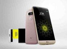 LG G5 Modular Design