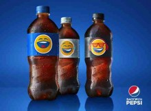 Pepsi Unveils New Digital Emoji Collection