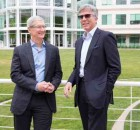 Apple and SAP Partner to Develop New Enterprise Apps