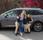 Chrysler Digital Campaign Features Actress Brooklyn Decker