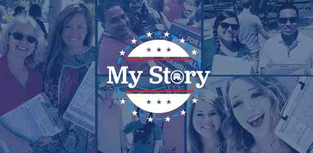 GOP Invites Republicans to #MyStory Social Media Challenge