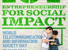 Information Society Day to Focus on ICT for Social Impact