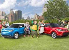 Music-Loving Hamsters Feature in Kia Digital Ad Campaign