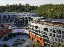 K-ICT Born2Global Centre in Korea