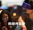 Mobile Virtual Reality Goggles