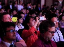 Top Leaders to Keynote at Mobile World Congress Shanghai