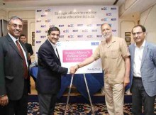 NIIT to Use Blended Learning Model for Online Education