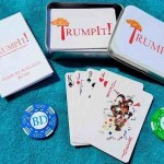 Donald Trump Inspires a New Card Game TrumpIt!